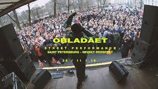 OBLADAET SAINT-P STREET PERFORMANCE 25.11