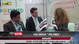 Gambar cover YDA GROUP POLYMED -  FUAR TV