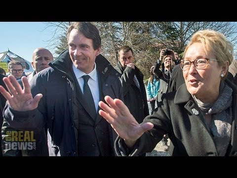 From Pipelines to Péladeau - Canadian Report