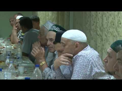 Ифтар мечети Хажилар  при Буинском мухтасибате ДУМ РТ  2016