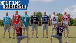 Josh McCown: The Man of Many Jerseys | NFL Films Presents