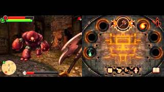 Fighting Fantasy: The Warlock of Firetop Mountain 13 - Cyclops