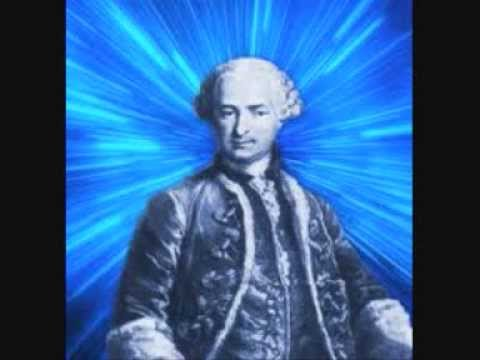 The Immortal Man - Count St Germain