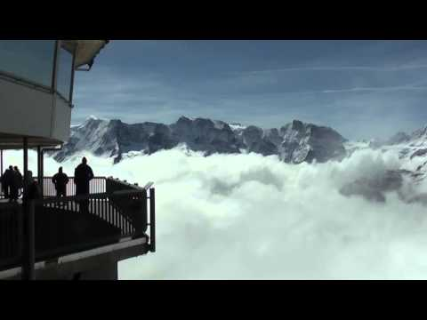 SWITZERLAND - Schilthorn