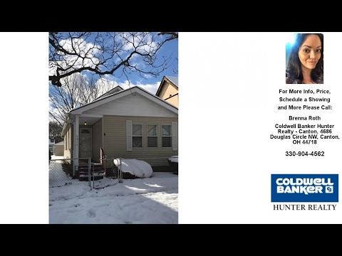 6815 Lawn Ave, Cleveland, OH Presented by Brenna Roth.