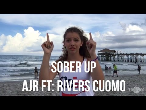 Sober Up- AJR Ft Rivers Cuomo (ASL/PSE COVER)