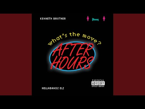 What's the Move (feat. Hellabandz Elz)