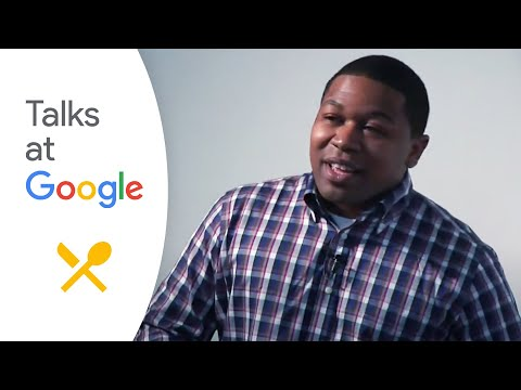 "Anthony Lucas: ""Anthony's Cookies"" 