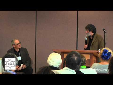 Gershom Gorenberg - Keynote, Teach-In On Israel, Q\u0026A Pt. 2