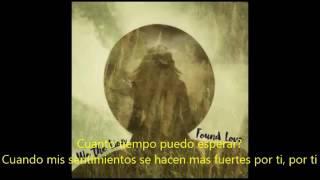 We The Lion - Found love (Audio) EN ESPAÑOL