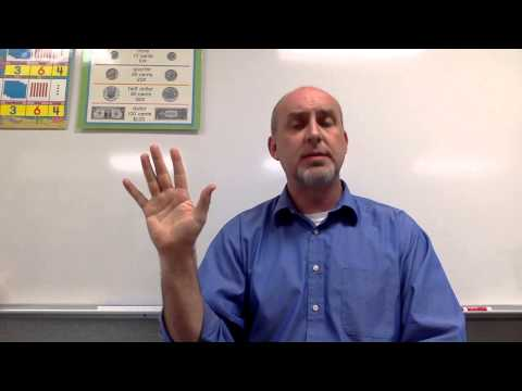 Beginning Sign Language Ep 1: Pronouns