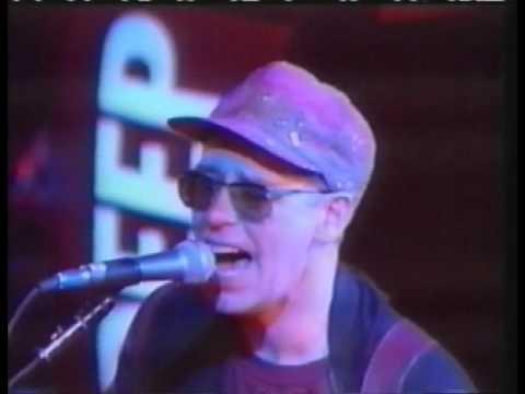 U2 ZooTV Stockholm 6-11-92 - Part 2