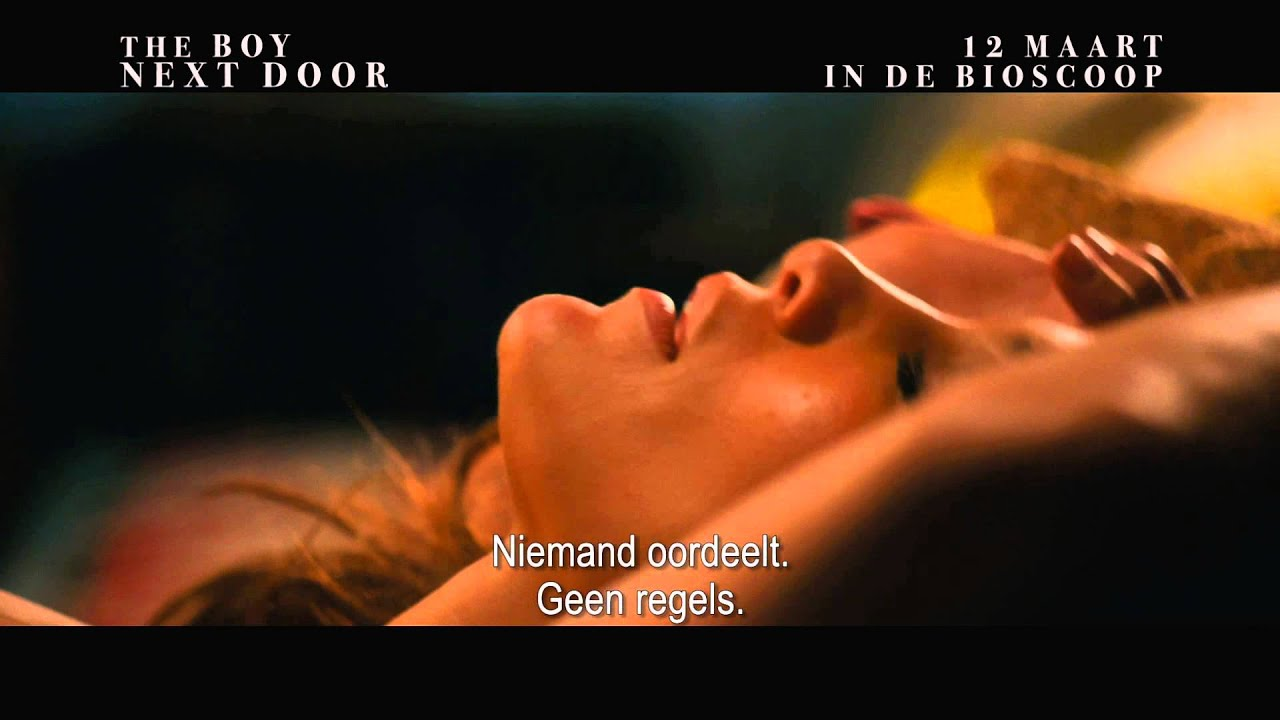 The Boy Next Door Met Jennifer Lopez Youtube