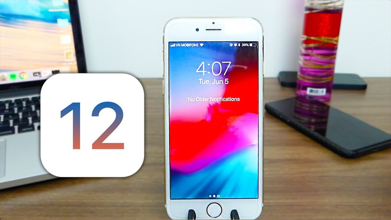 iphone 6 ios iphone 6 running ios 12 beta 1 performance and battery 11350
