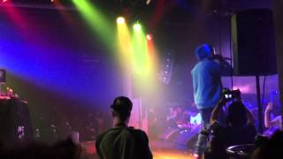 Download Joey Bada$$ - Sweet Dreams/Waves/Funky Ho'$ & Get Paid (Liv MP3 song and Music Video