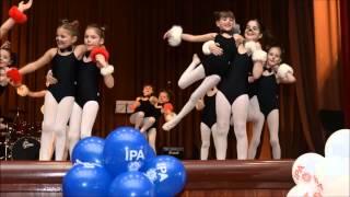 ИПА Прослава за децу