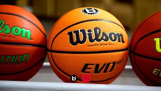 The Evo NXT: The Official Basketball of Ballislife