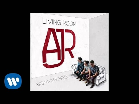 """AJR - """"Big White Bed"""" [Official Audio]"""
