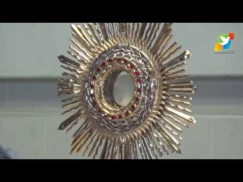 Holy Fire Catholic Ministry (Washington D.C., USA) Live Stream