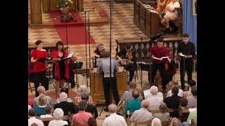 Montreal Baroque - Bach - Cantata 9 Es ist das Heil uns kommen her