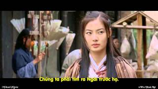 Repeat youtube video Vô Ảnh Kiếm - Phim kiếm hiệp Hàn Quốc cực hay.