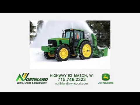 Northland Lawn, Sport, & Equipment Mason, WI