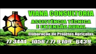 Viana Consultoria - Assistência Técnica e elaboração de Projetos Agrícolas