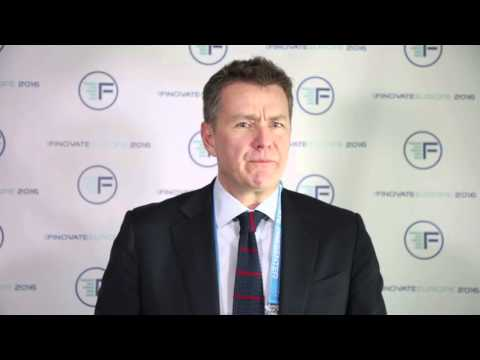 Finovate Europe 2016; Richard Carter talks to FinTech Finance.