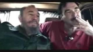 Фидель Кастро о Путине, Горбачеве, Ельцине и Буше.
