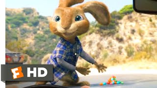 Hop (2011) - Jellybean Poop Scene (2/10) | Movieclips