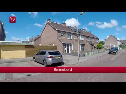 Rondrit door Emmeloord
