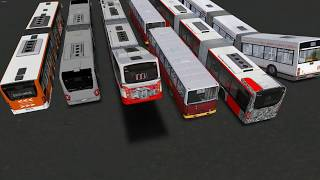 OMSI 2 XXL Busse + DOWNLOAD