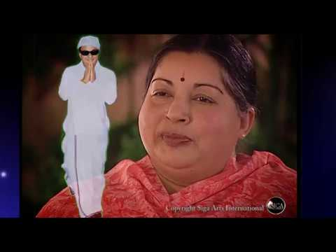 TRAILER OF JAYALALITHAA'S  RENDEZVOUS WITH SIMI GAREWAL Unabridged Version