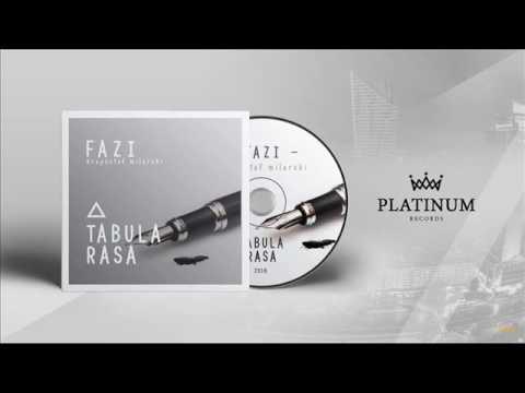 FAZI - GREGORY PECK  feat.DJ.2NAJZ