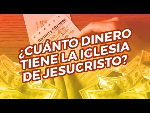 ¿Cómo es financiada y qué es el diezmo en la iglesia de Jesucristo?