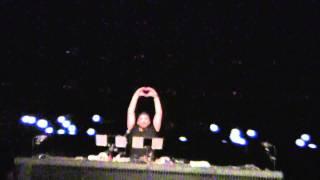 Steve Angello - Otherside & Perfect Stranger @ Nocturnal 2010 SoCal