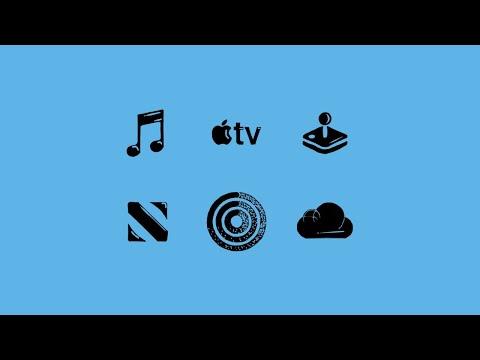Télécharger un album sur Apple Music