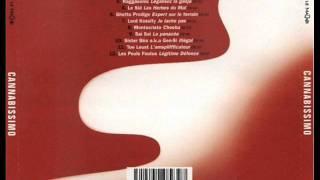 Doudou masta ft Lord kossity - J