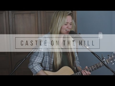 Castle on the Hill | Ed Sheeran (loop cover)