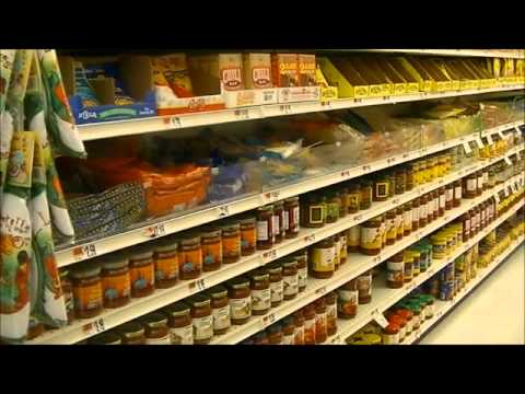 Cancer/Disease watch:  FOOD FILES 2012 (Learning what to watch out for at the supermarket)