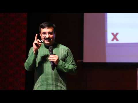 The Future  Of Tobacco And Nicotine | Hemant Goswami | TEDxGGDSDCollege