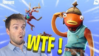 🔴 [FORTNITE] A NEW SKIN COMPLETELY WTF FOR THIS YEAR's YEAR!