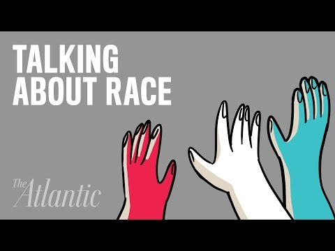How Just Six Words Can Spark Conversation About Race in America