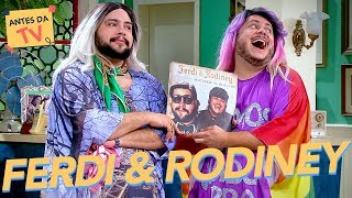 Ferdi & Rodiney - Ferdinando + Rodiney - Vai Que Cola - Humor Multishow