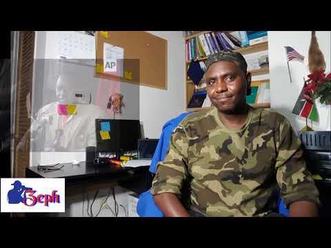 Raila lies during BBC interview