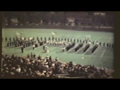 Teays Valley High School Marching Band - 1978 to 1980 - Improved