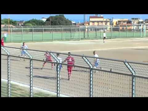 sporting club giardini - desport gaggi (primo tempo) - youtube