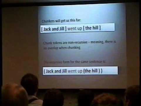nltk presentation part 6