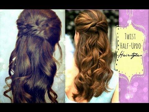 cute hairstyles hair tutorial