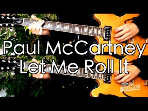 Let Me Roll It Ukulele Chords Paul Mccartney Khmer Chords